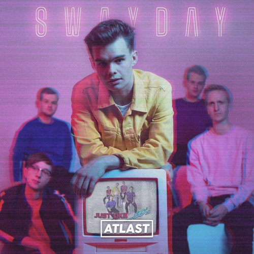 SWAYDAY - Just Like The 80s
