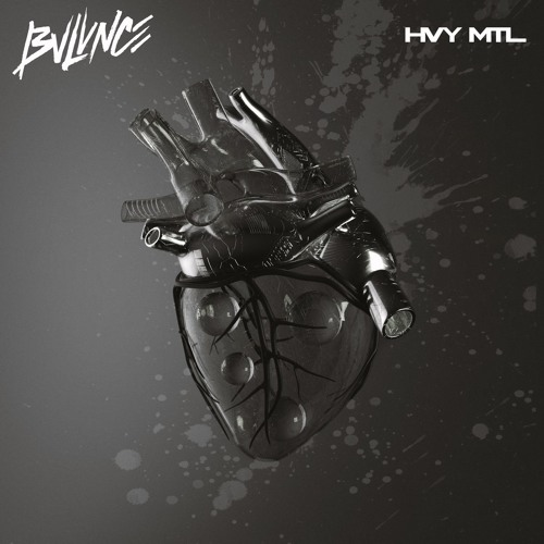HVY MTL