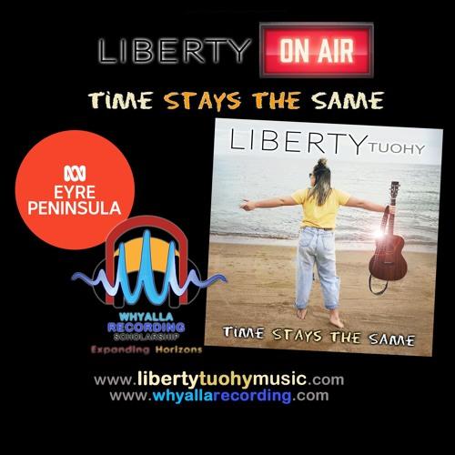 Liberty Tuohy On ABC Eyre Peninsula 170519