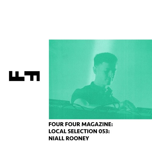Local Selection Mix 053 - Niall Rooney