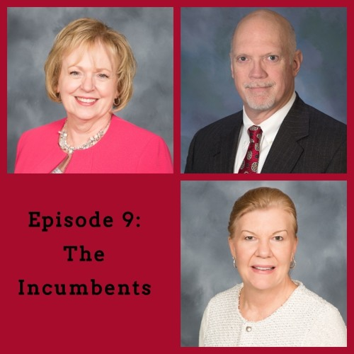 EP9: USC Radio - Fireside Chat with the Incumbents