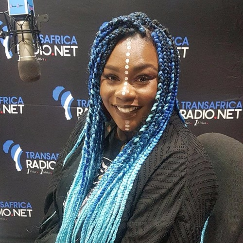 Award Winning SingerSongwriter-AMANDA BLACK-On LIFESTYLE With YOUR FAVOURITE LETTER QUE 17:05:2019