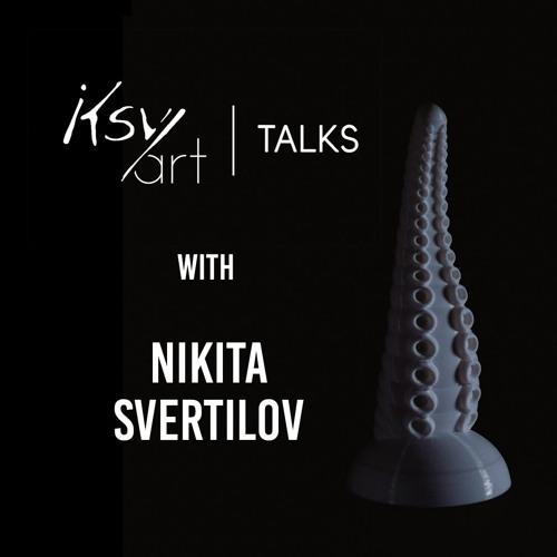Nikita Svertilov - They did something wrong with her toothbrush