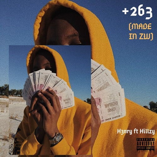 +263 (Made In ZW) ft. Hillzy