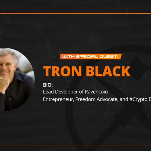 Tron Black - Lead Developer of Ravencoin