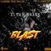 Blast (feat. 15 Coffins)