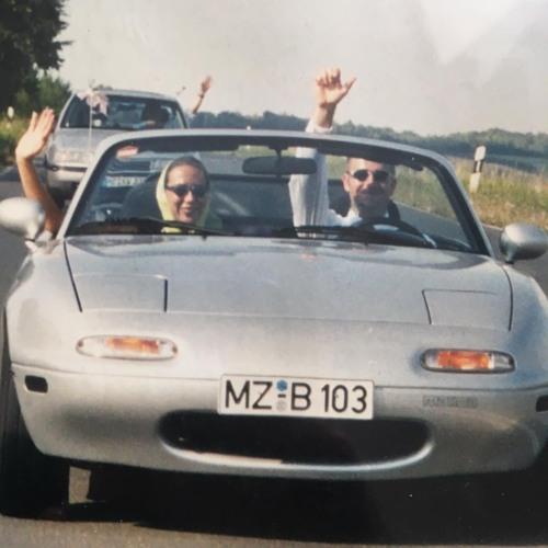 Folge 11 Mazda MX5 (1989 - ...)
