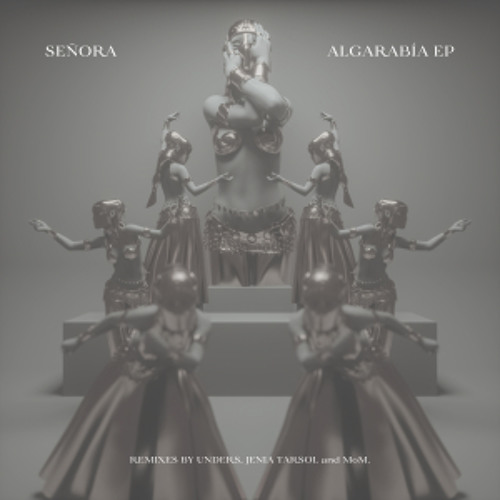 Premiere: Señora - Ama Mpondo (Unders Remix) [LNDKHN]