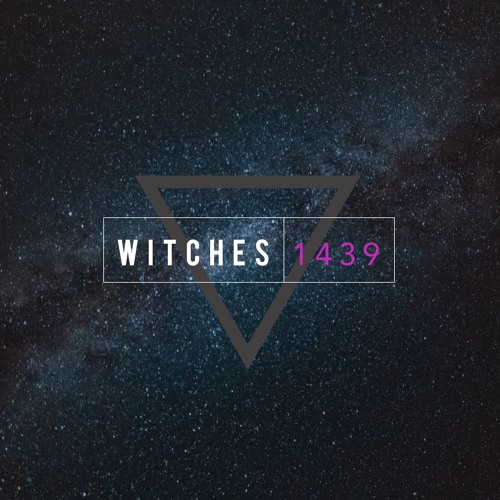 WITCHES - 1439 EP
