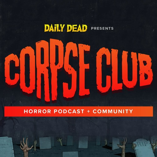 Episode 104: Horror Films, TV Series, and Video Games of 2010