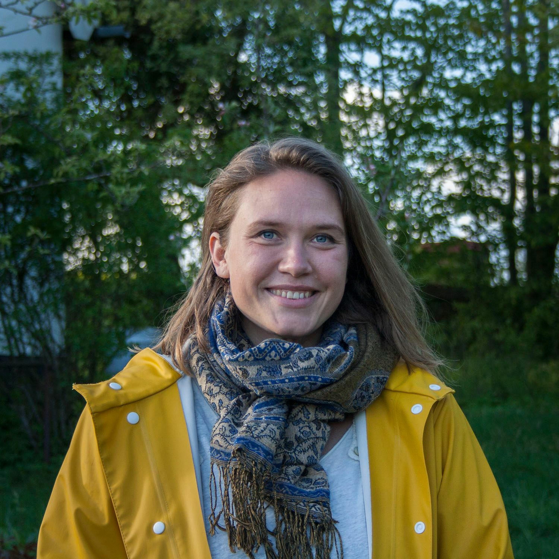 81. Karoline Jönsson
