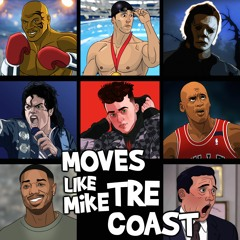 Moves Like Mike