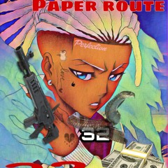 PAPER ROUTE (prod.by 32)