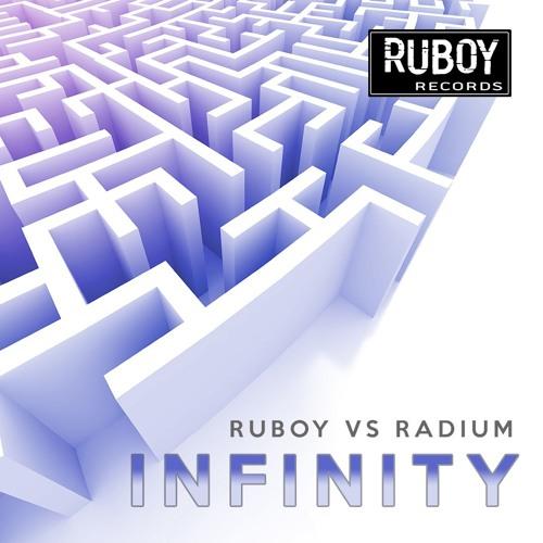 Ruboy Vs Radium - Infinity (Preview)