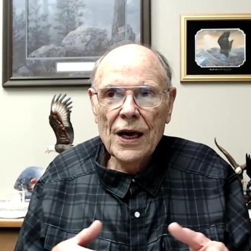 Live Webinar 2- Getting Biblical Insights - Jim Logan
