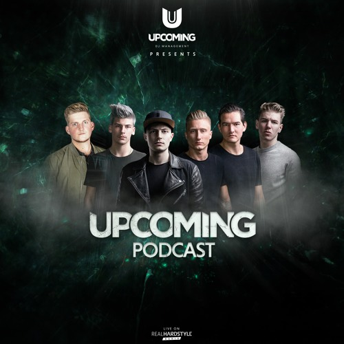 Upcoming Podcast 012 - The Celebration