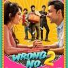 Tu Hi Har Rang Men   Wrong No. 2   Ali Tariq