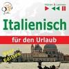 Italienisch für den Urlaub - Neue Edition - In vacanza By Dorota Guzik Audiobook Sample