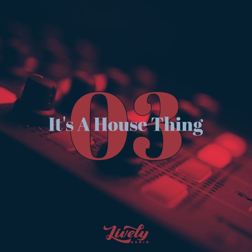 It's A House Thing 3