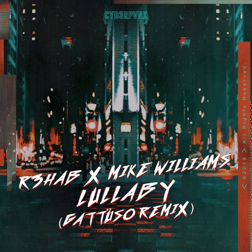 Lullaby GATTÜSO Remix