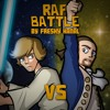 Alexander Hamilton vs. Luke Skywalker - Rap Battle!