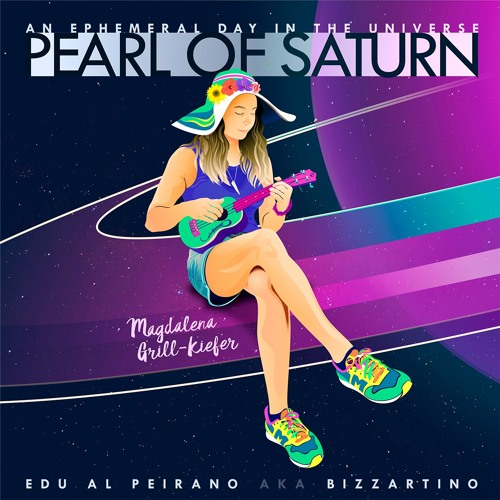 Pearl Of Saturn