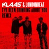 Klaas & Londonbeat- I've Been Thinking About You (James Anthony's Big Room Mix)