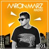 Aaron Marz Radio - 01 (Official Podcast)
