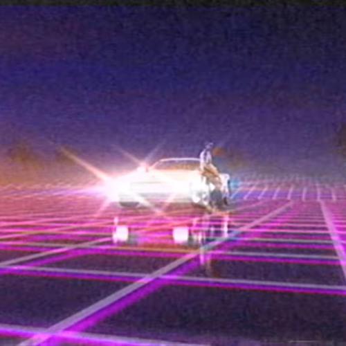 Vice City Theme (Vaporwave Cover )
