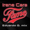 Irene Cara - Fame (Dj Eduardo G White Label Mix) MASTER
