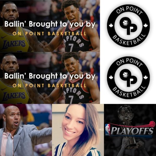 Saturday,May 18: Ballin: Raptors Vs Bucks Game 2 Recap with Tracy Murray