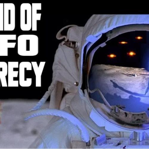 'THE END OF UFO SECRECY W/ DANIEL MYRICK' – MAY 17, 2019
