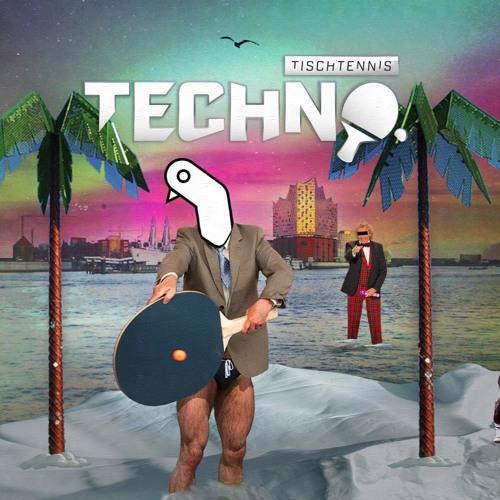 Techno Tischtennis - Südpol Hamburg 2019-05-16