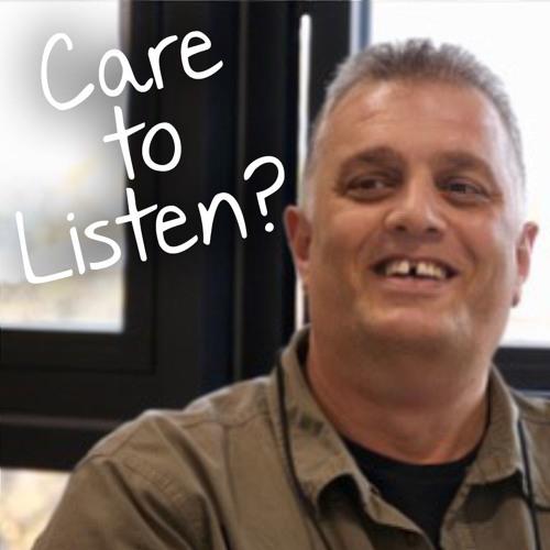 Care to Listen? P. Yusuf McCormack: 'What did you do wrong to be in care?'