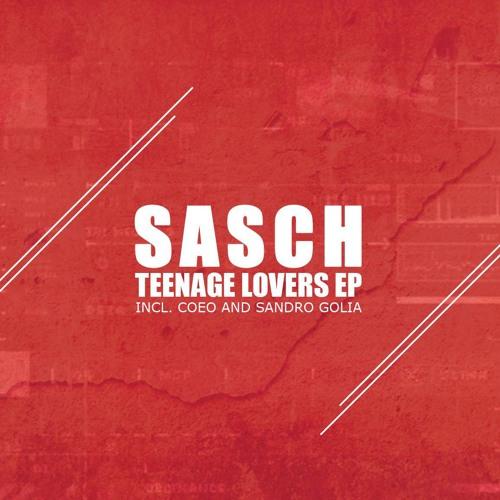 Sasch - Heaven (Club Edit) [Extract]