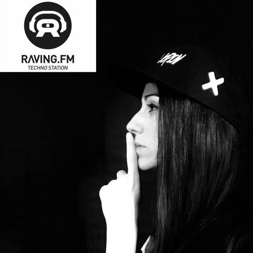 Sara Krin - Mindcast 05 for Raving FM