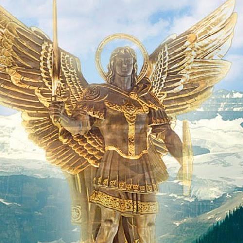 Archangel LUCIFER magick. Ensel Known as. by DJ Ensel