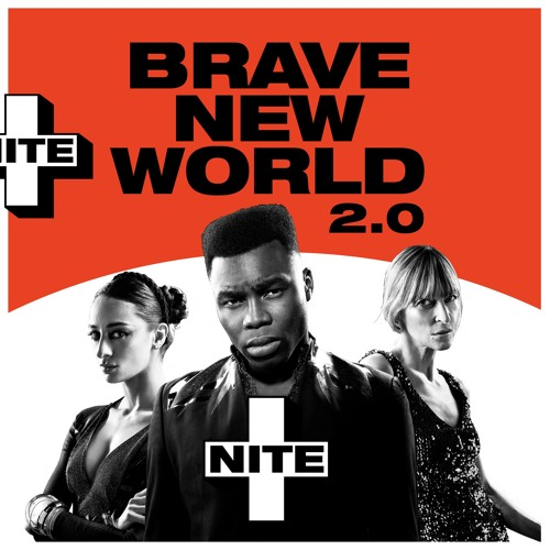 BRAVE NEW WORLD 2.0 - Aftertalk (ENG)