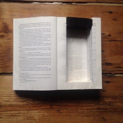 Het smokkelboek: Onderweg