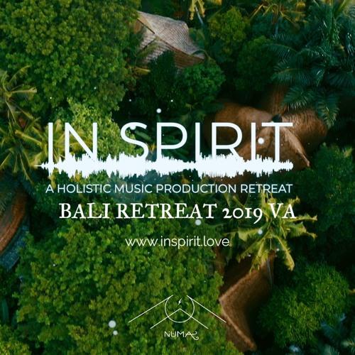 NM009 IN SPIRIT - HOLISTIC MUSIC PRODUCTION RETREAT - BALI RETREAT 2019 VA