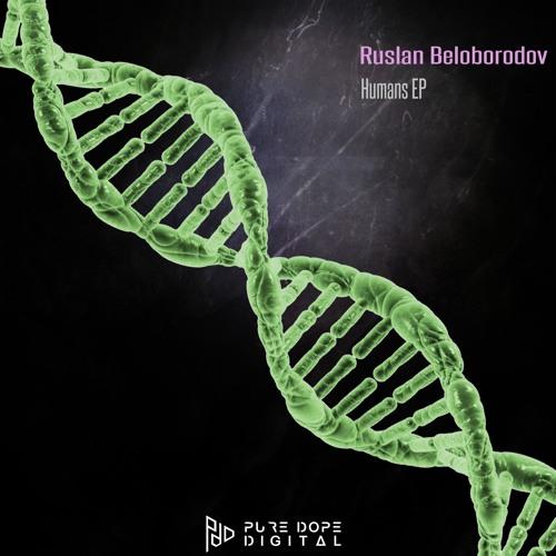 Ruslan Beloborodov - Fuse (Original Mix)