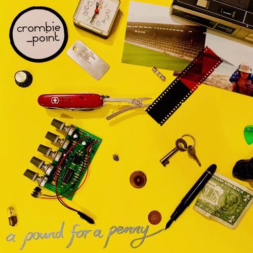 A Pound For A Penny (Album)