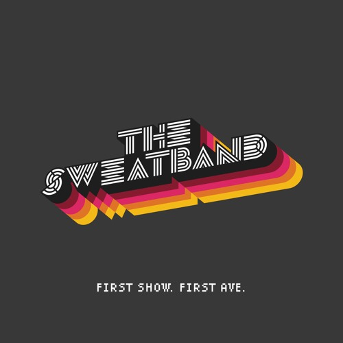 The Sweatband Live at First Avenue