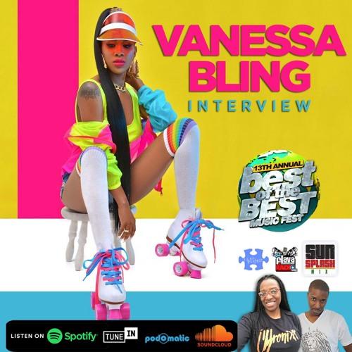 Vanessa Bling Best of the Best 2019