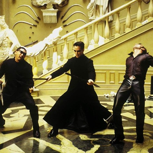 Episode 68 Teaser - THE MATRIX (1999) + THE MATRIX RELOADED (2003) [FULL EP ON PATREON]