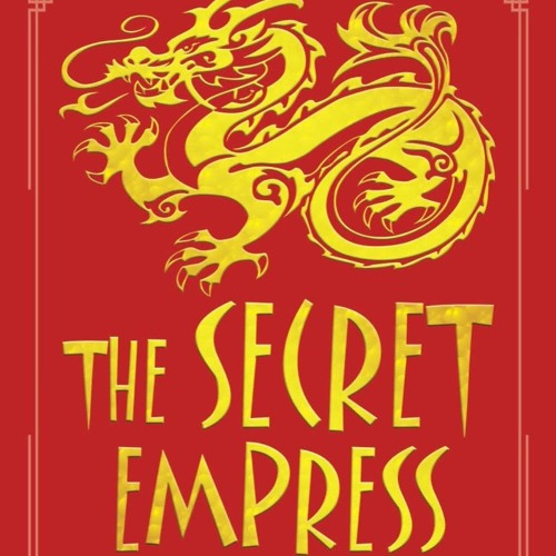 Author Frank R Heller on Breaking it Down with Frank MacKay - The Secret Empress Part 1