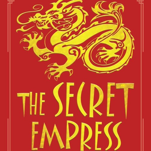 Author Frank R Heller on Breaking it Down with Frank MacKay - The Secret Empress Part 2