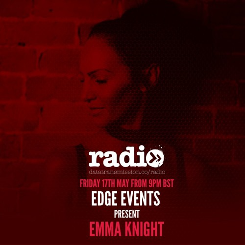 Edge Events Present Emma Knight