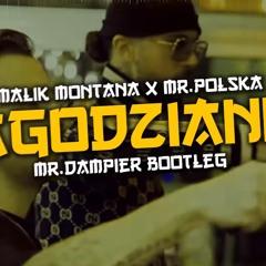Malik Montana X Mr. Polska - Jagodzianki (Mr. Dampier Bootleg) [JF Release]