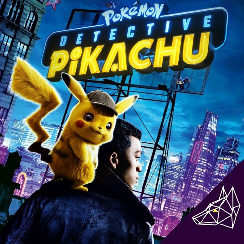 Podcast Issue 186 | Detective Pikachu and geek news